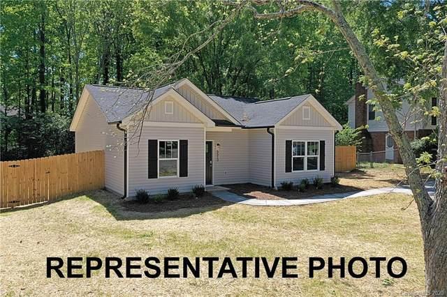 608 Moran Street, Gastonia, NC 28052 (#3688260) :: Premier Realty NC