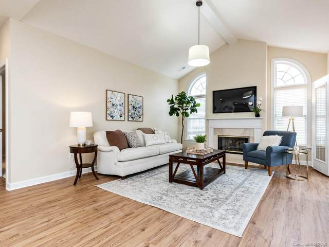 8607 Windsor Ridge Drive, Charlotte, NC 28277 (#3688262) :: High Performance Real Estate Advisors