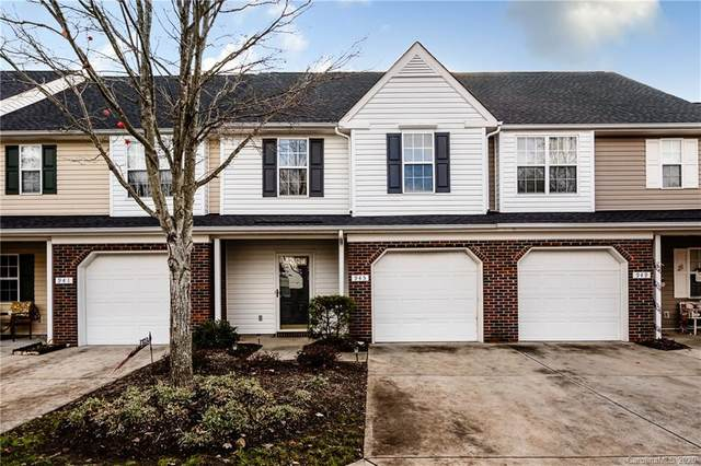 945 Pelican Bay Drive, Pineville, NC 28134 (#3688263) :: Premier Realty NC