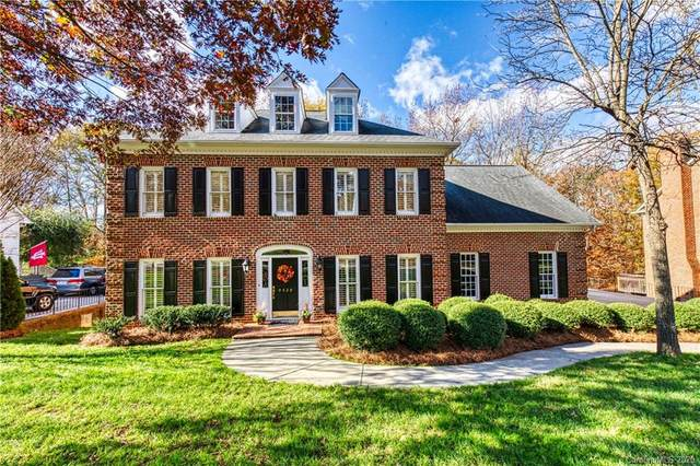 9439 Tresanton Drive, Charlotte, NC 28210 (#3688271) :: LePage Johnson Realty Group, LLC