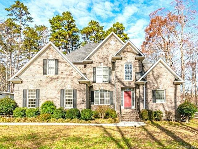 821 Lake Stone Drive, Monroe, NC 28112 (#3688278) :: Love Real Estate NC/SC
