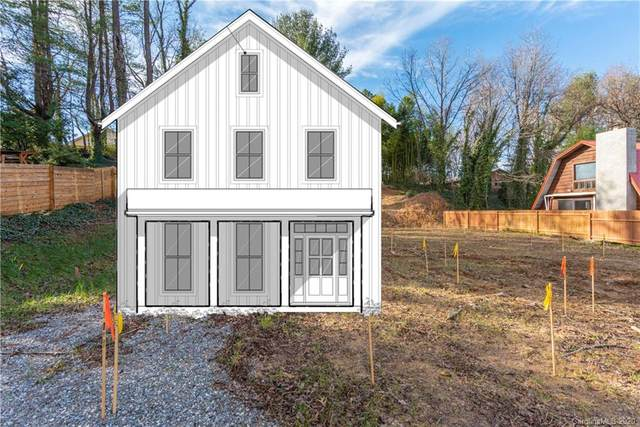 361 London Road, Asheville, NC 28803 (#3688282) :: Keller Williams South Park