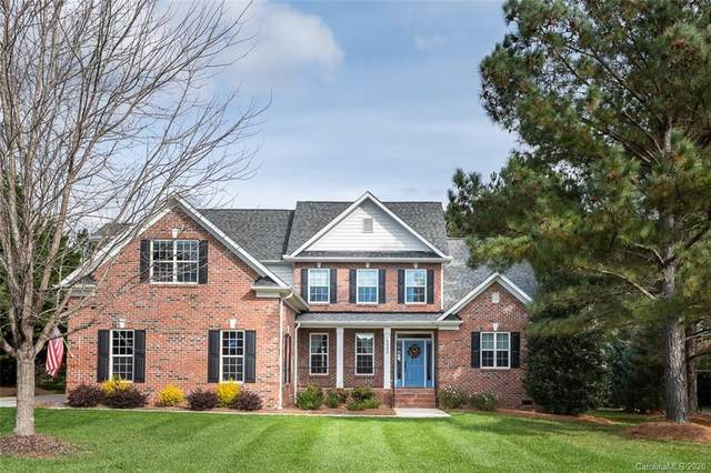 4633 Killian Crossing Drive, Denver, NC 28037 (#3688298) :: NC Mountain Brokers, LLC