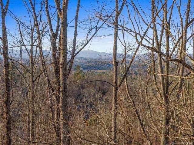 99999 Barnardsville Highway, Weaverville, NC 28787 (#3688306) :: Keller Williams Professionals