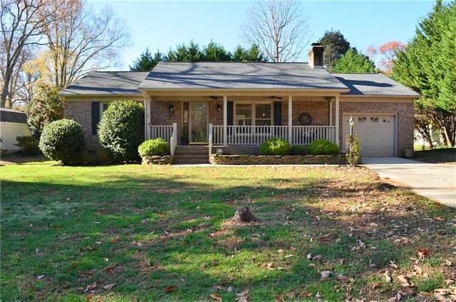 100 General As Johnston Street, Stanley, NC 28164 (#3688325) :: Love Real Estate NC/SC