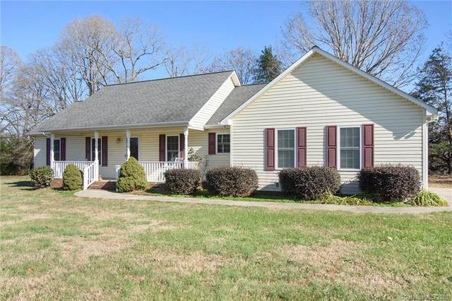 1701 Shoal Road, Lincolnton, NC 28092 (#3688333) :: NC Mountain Brokers, LLC