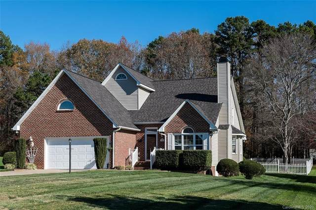 12507 Willow Grove Way, Huntersville, NC 28078 (#3688336) :: IDEAL Realty