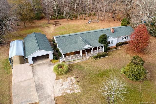 383 Bethel School Road, Lake Wylie, SC 29710 (#3688344) :: Austin Barnett Realty, LLC