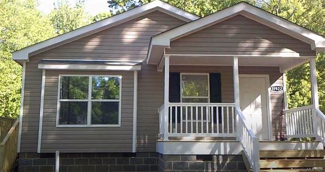 1515 Bostic Street #2, Marion, NC 28752 (#3688346) :: LePage Johnson Realty Group, LLC