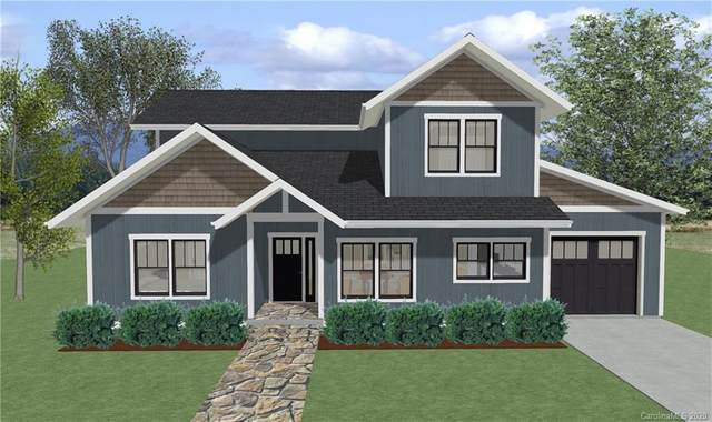 49 Acona Lane, Asheville, NC 28803 (#3688349) :: LKN Elite Realty Group | eXp Realty