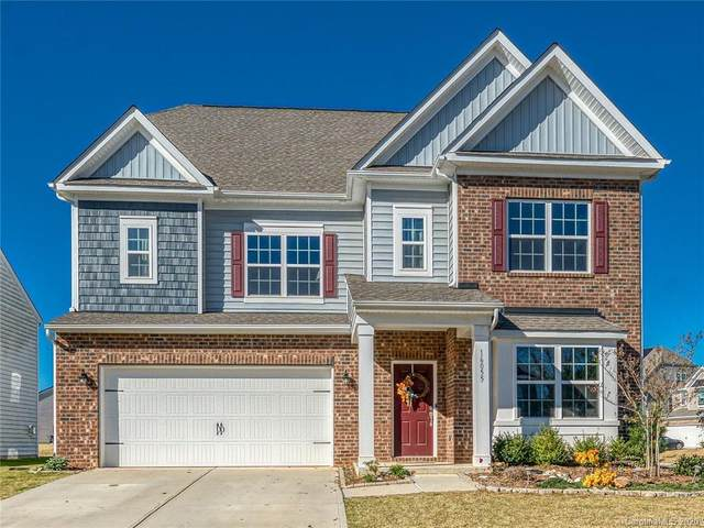 16055 Hammersmith Farm Drive #88, Charlotte, NC 28273 (#3688350) :: LePage Johnson Realty Group, LLC