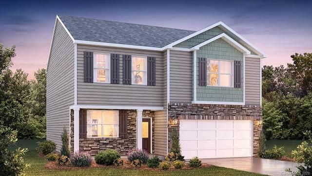 6301 Ellimar Field Lane #56, Charlotte, NC 28215 (#3688360) :: LePage Johnson Realty Group, LLC