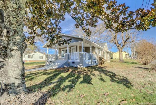 302 W Union Street, Marshville, NC 28103 (#3688365) :: Home and Key Realty