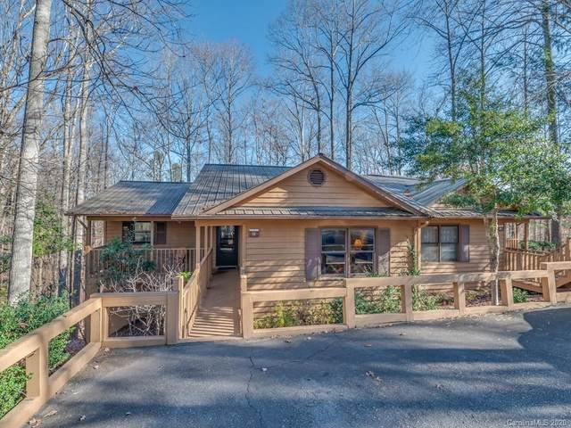 431 Whitney Boulevard #11, Lake Lure, NC 28746 (#3688374) :: The Premier Team at RE/MAX Executive Realty