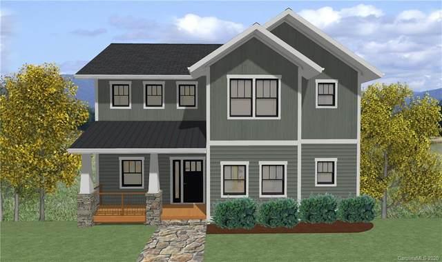 38 Acona Lane, Asheville, NC 28803 (#3688397) :: Keller Williams South Park