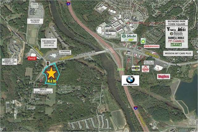 499 Long Shoals Road, Arden, NC 28704 (#3688398) :: BluAxis Realty