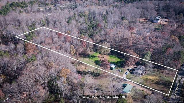 9700 Beatties Ford Road, Huntersville, NC 28078 (#3688408) :: NC Mountain Brokers, LLC