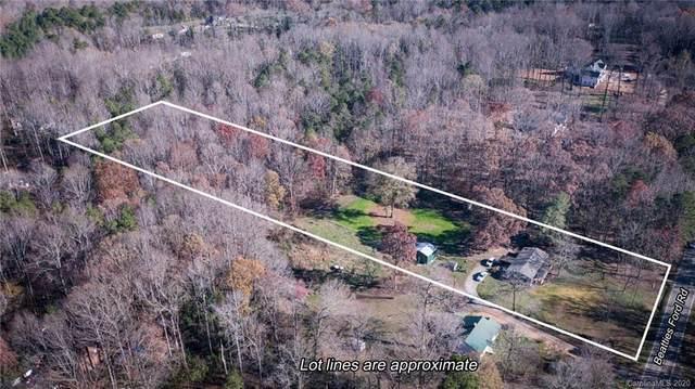 9700 Beatties Ford Road, Huntersville, NC 28078 (#3688423) :: NC Mountain Brokers, LLC