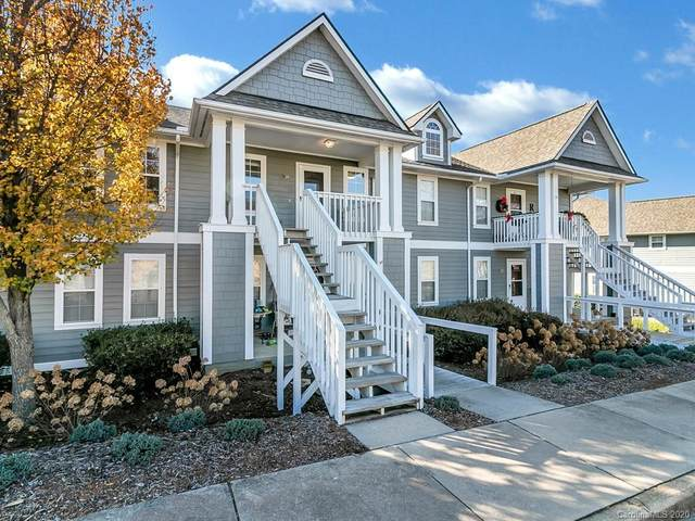 3204 Idle Hour Drive #3204, Asheville, NC 28806 (#3688444) :: High Performance Real Estate Advisors