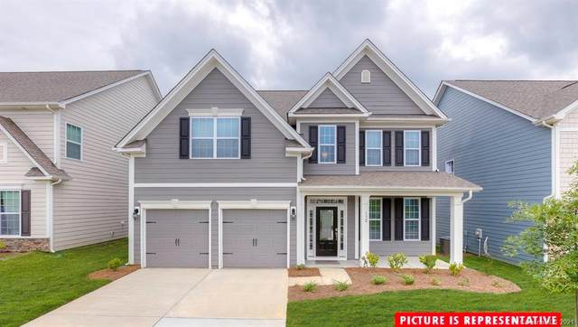 423 Preston Road #423, Mooresville, NC 28117 (#3688451) :: Burton Real Estate Group