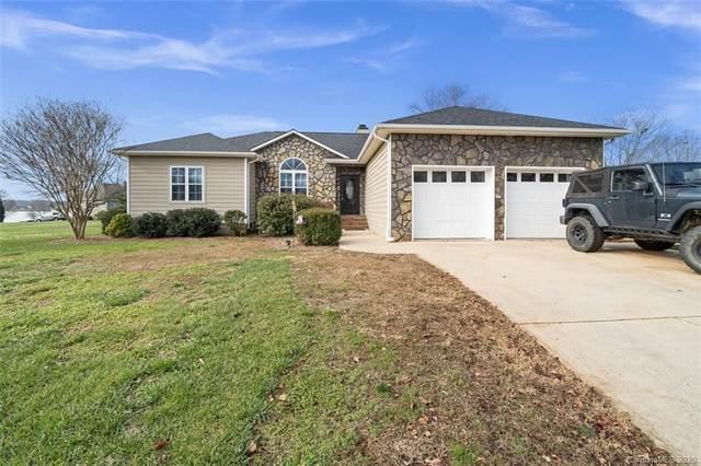 182 S Gibbs Road, Mooresville, NC 28117 (#3688453) :: Burton Real Estate Group