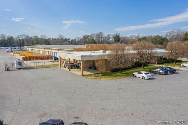 2349 13th Avenue SW, Hickory, NC 28602 (#3688465) :: The Premier Team at RE/MAX Executive Realty