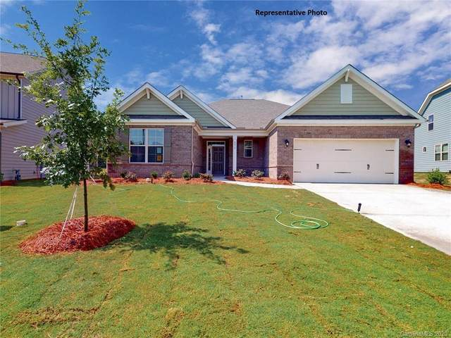 3562 Monastic Road #47, Indian Land, SC 29707 (#3688480) :: LePage Johnson Realty Group, LLC