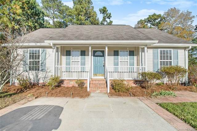 305 Athens Hills Place, Kannapolis, NC 28083 (#3688489) :: Stephen Cooley Real Estate Group