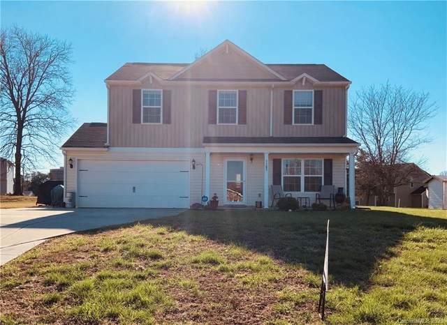1165 Whisperwood Drive, Salisbury, NC 28147 (#3688494) :: Puma & Associates Realty Inc.