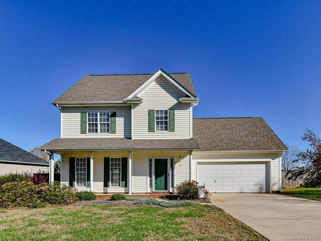 2334 River Chase Drive, Monroe, NC 28110 (#3688496) :: Rowena Patton's All-Star Powerhouse