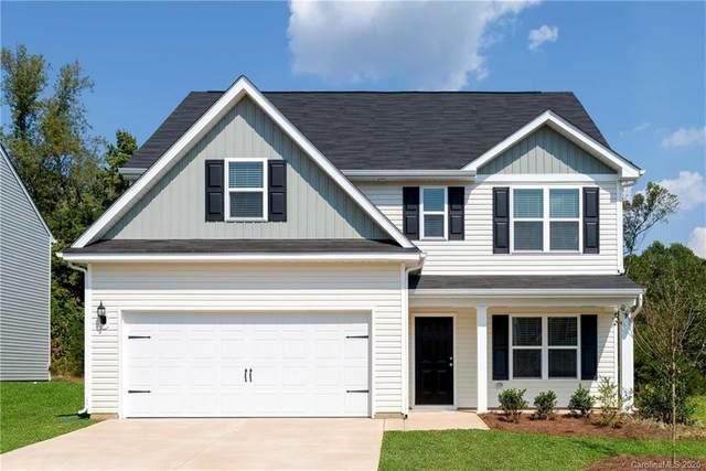 1215 Culver Spring Way, Charlotte, NC 28215 (#3688500) :: LePage Johnson Realty Group, LLC