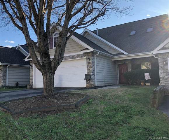 818 West Pointe Drive, Asheville, NC 28806 (#3688504) :: LePage Johnson Realty Group, LLC