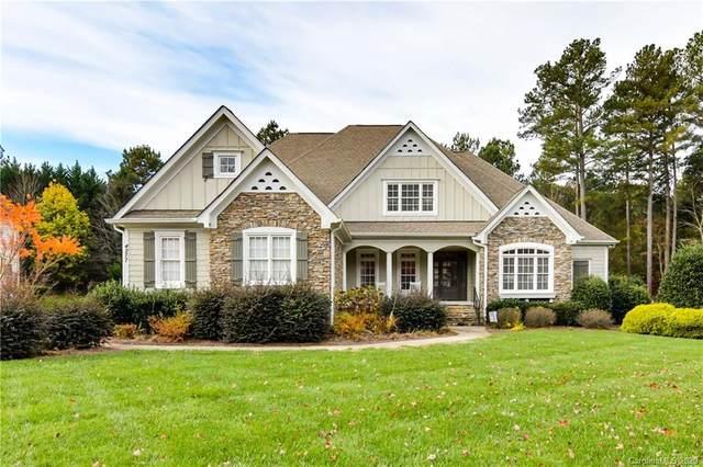 4277 Crepe Ridge Drive, Denver, NC 28037 (#3688529) :: Robert Greene Real Estate, Inc.