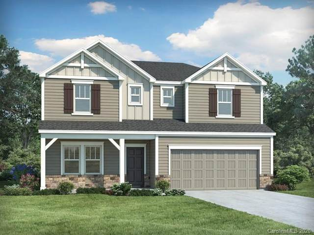 1059 Amberley Crossing Drive, Belmont, NC 28012 (#3688537) :: BluAxis Realty