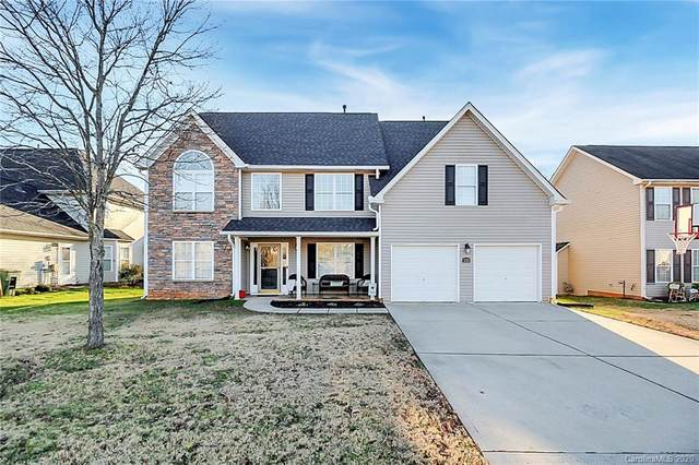 212 Bluffton Road, Mooresville, NC 28115 (#3688567) :: Miller Realty Group