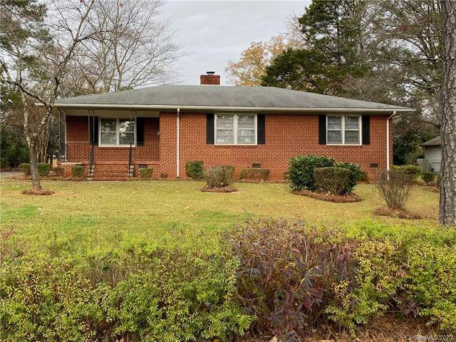 957 Cherry Road, Rock Hill, SC 29732 (#3688590) :: IDEAL Realty