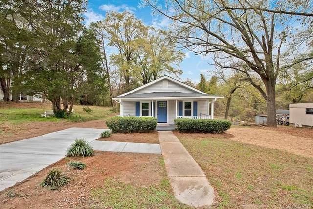 222 Green Drive, Concord, NC 28027 (#3688592) :: Exit Realty Vistas