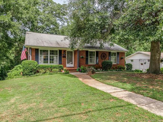 1701 Brookdale Avenue, Charlotte, NC 28210 (#3688594) :: IDEAL Realty