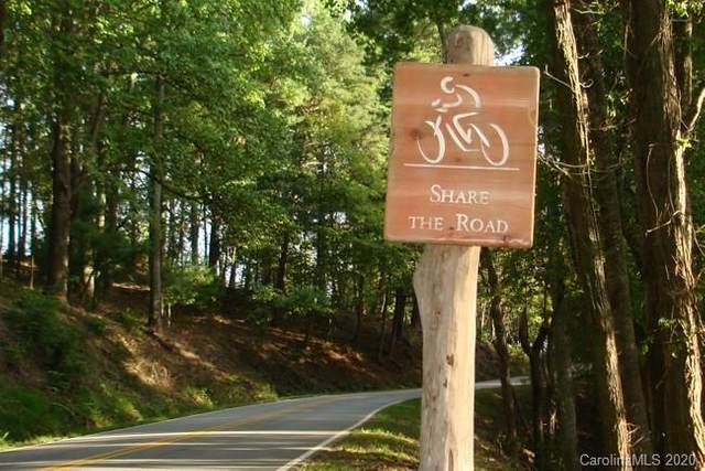 Lot 4 Elk Mountain Scenic Highway #4, Asheville, NC 28804 (#3688602) :: Keller Williams South Park