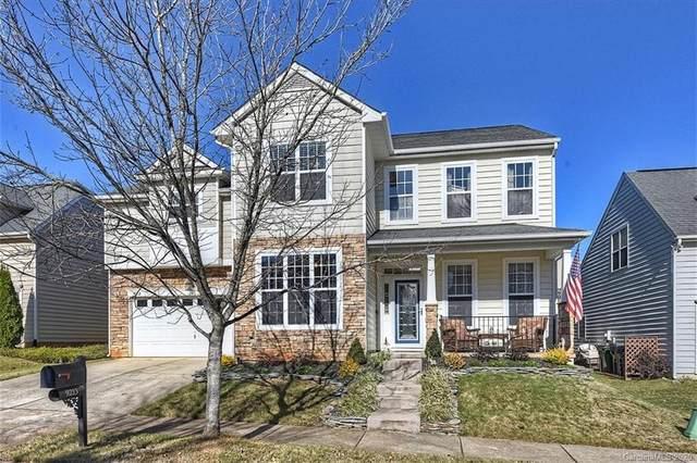 9213 Adderfield Lane, Huntersville, NC 28078 (#3688606) :: NC Mountain Brokers, LLC