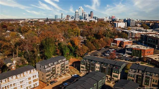 318 Music Hall Way, Charlotte, NC 28203 (#3688621) :: BluAxis Realty