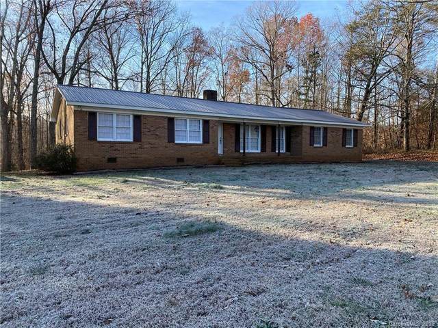 6484 Forney Hill Road, Denver, NC 28037 (#3688629) :: NC Mountain Brokers, LLC