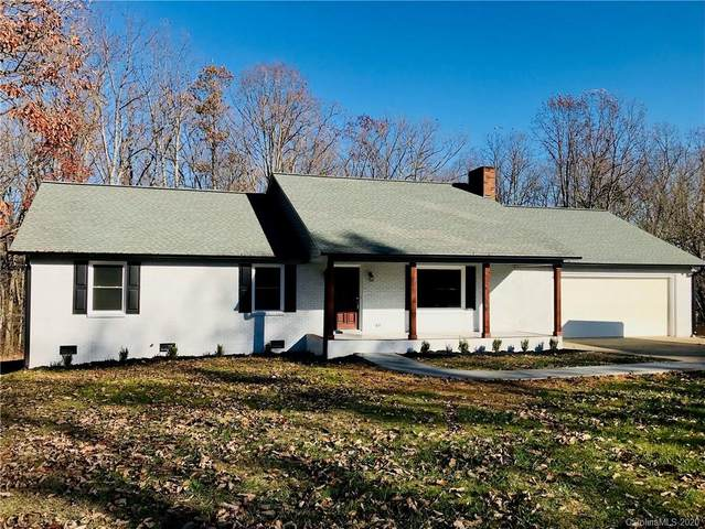 2730 Buffalo Forest Road, Lincolnton, NC 28092 (#3688636) :: NC Mountain Brokers, LLC