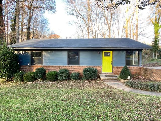 4025 Uppergate Lane, Charlotte, NC 28215 (#3688637) :: Burton Real Estate Group