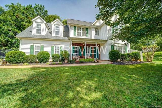 9309 Brookhill Court, Waxhaw, NC 28173 (#3688638) :: Carlyle Properties
