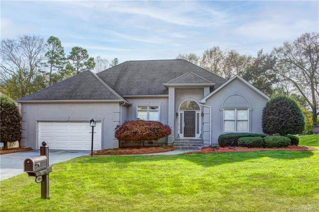 523 River Oaks Lane, Charlotte, NC 28226 (#3688646) :: DK Professionals Realty Lake Lure Inc.