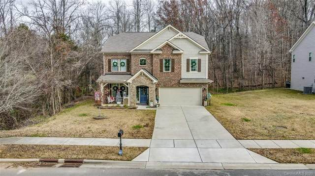 265 Meadow Oaks Drive, Concord, NC 28025 (#3688652) :: IDEAL Realty