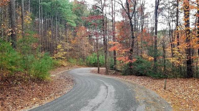 0 Shoal Creek Trail 40/40A, Nebo, NC 28761 (MLS #3688656) :: RE/MAX Journey