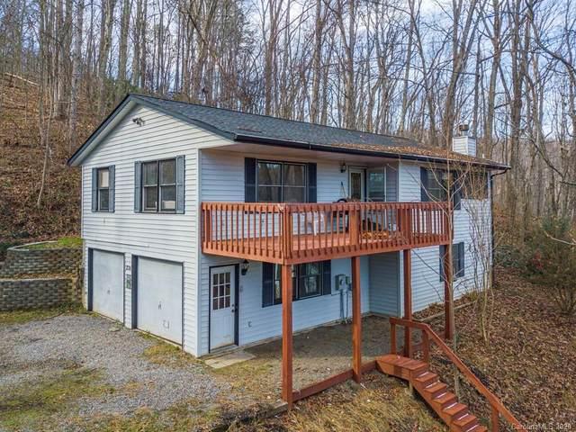 236 Tara Nova Drive, Waynesville, NC 28786 (#3688661) :: NC Mountain Brokers, LLC