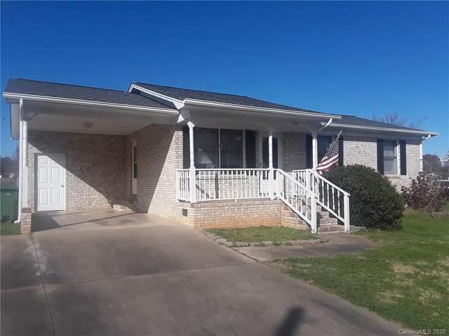 314 Southglenn Drive, Shelby, NC 28152 (#3688664) :: Robert Greene Real Estate, Inc.